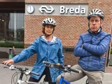 Treinrit Jaap en Susan ontaardt in horroruitje