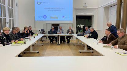 Grimbergen stelt meerjarenplan voor: investeringen in klimaat, bedrijven en gemeentehuis, maar verhoging personenbelasting komt er niét