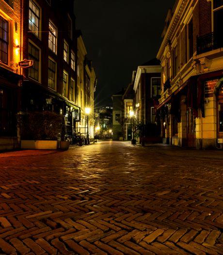 Dit is wat je moet weten over de avondklok in Utrecht: 'Het wordt geen heksenjacht'
