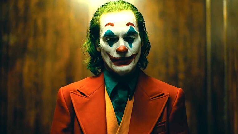 Joker (2019), Joaquin Phoenix