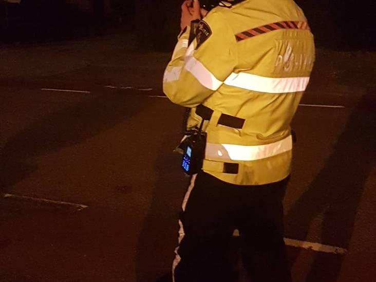 Snelheidsduivels betrapt bij controle op Helmondseweg in Deurne