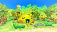 GAMEREVIEW. 'Pokémon Mystery Dungeon: Rescue Team DX': trouwe herwerking