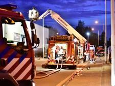 Zeer drukke maand voor brandweer zorgt nog niet voor problemen