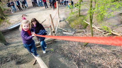 Nieuw natuurbelevingspad lokt jong en oud richting Fort 5