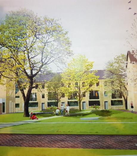 78 nieuwe koopwoningen in het hart van de Heuvel in Breda