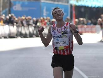 Kristof Nackaerts gaat voor sterke tijd op BK 10 km op de weg
