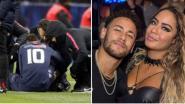 Voetbalt hij dit seizoen niet meer? Neymar en PSG wachten bang af (al kan hij er voor VIJFDE jaar op rij wel bij zijn als zijn zusje verjaart)