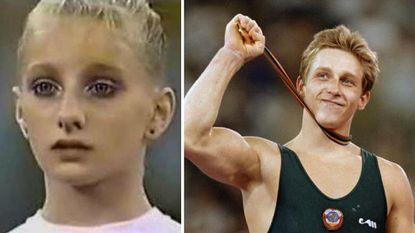 """#MeToo ook bij gouden olympiërs in het turnen: """"Dat 'monster' heeft me op mijn vijftiende aangerand"""""""
