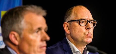 Schutrups weg als voorzitter RvC van FC Twente