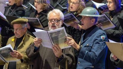 'Kerstbestand met Kratzfuss': mannenkoor brengt stemmige kerstliederen