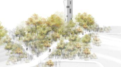 Vierde Gentse groenpool zal Wonderwoud heten, ontwikkeling start in 2021