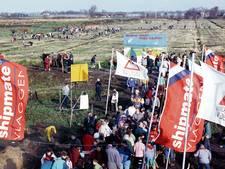 Protestbos in Vlaardingen was 25 jaar geleden groot succes