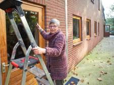 Vrouw uit Venhorst wil niet weg uit champignonkwekerij