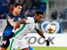 Misidjan overwintert met Ludogorets in Europa League