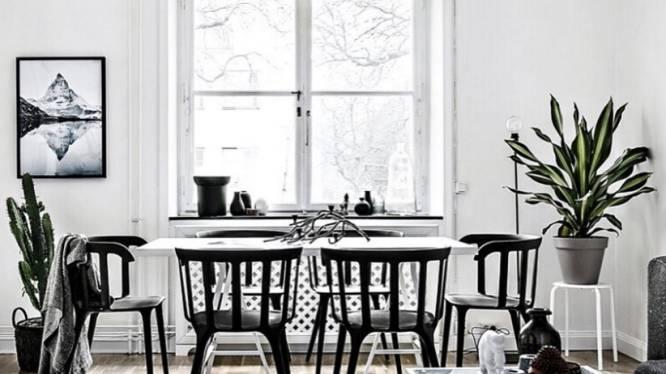 6 interieurtips voor wie hunkert naar een Scandinavisch nest