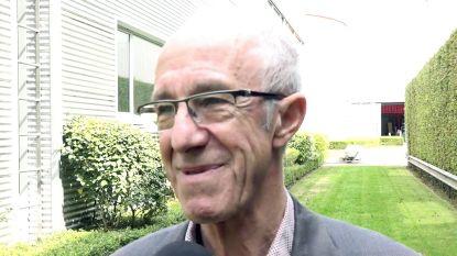 VIDEO. Raymond van het Groenewoud ontroerd door voorstelling 'Meiskes & Jongens'