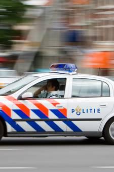 Omstanders grijpen dief op de Voorstraat