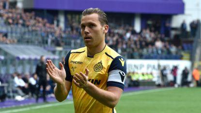 """Ook Ruud Vormer ziet de voorsprong van Club slinken: """"Leuk eh, play-offs"""""""
