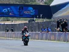 Quartararo oppermachtig in MotoGP