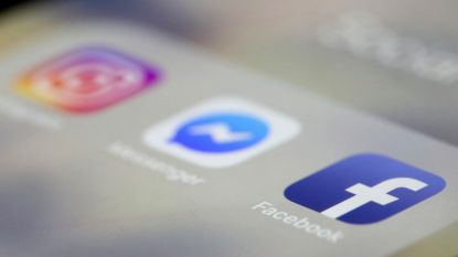 """""""Chatfunctie Messenger keert mogelijk terug naar Facebook-app"""""""