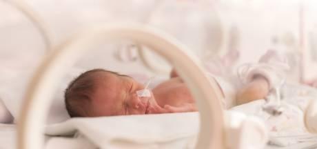 Wereldwijd bijna half miljoen pasgeboren baby's overleden aan gevolgen luchtvervuiling