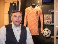 Van de zolderkamer, naar een echt voetbalmuseum in Mierlo
