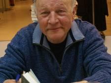 Onderscheiding voor Maarten 't Hart voor beste verhalenbundel