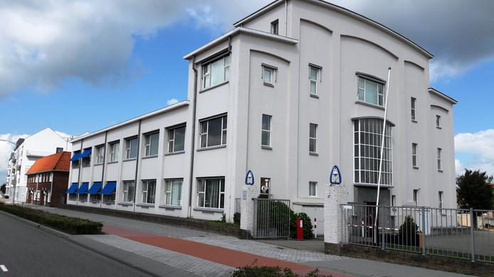 Het Instituut voor Rationele Suikerproductie.