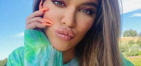 Khloé Kardashian was besmet met coronavirus: 'Meest bizarre hoofdpijn gehad'