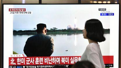"""""""Nieuwe Noord-Koreaanse raketten dienen voor grondoperaties"""""""