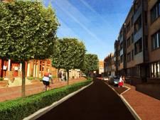 Roosendaal start 21 augustus met aanleg tweede deel centrumring