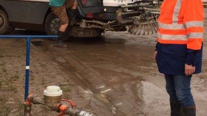 """Glabbeeks burgemeester ijvert voor het vernieuwen van de drinkwaterleidingen: """"Alleen dan kunnen we het watertekort tijdens droge periodes oplossen"""""""