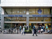 Studenten-centrum 'Beehive' bijna open