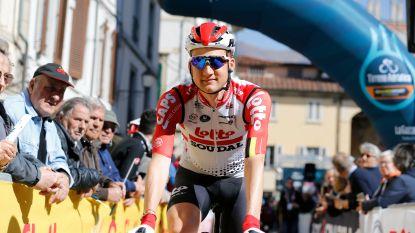KOERS KORT. Tim Wellens rijdt dan toch de Ronde - Pech voor Naesen: geen Gallopin in Ronde - Armstrong kreeg 950.000 euro voor deelname aan Tour Down Under 2009
