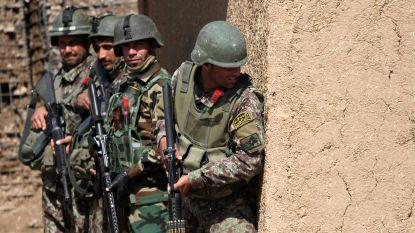 Taliban lokken elitetroepen in hinderlaag en doden 34 commando's in Afghanistan
