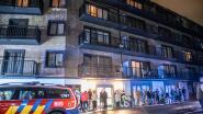 Appartementsgebouw aan Remparden in Oudenaarde ontruimd na brandalarm