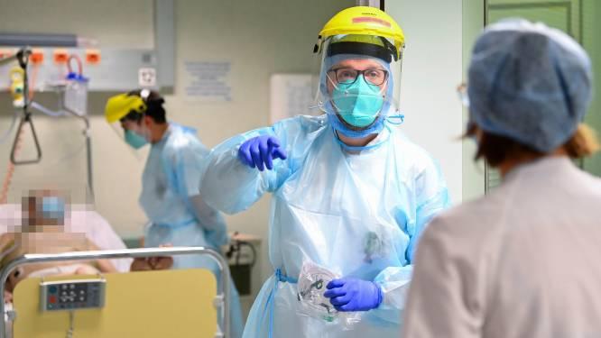 Coronapatiënten van Luiks ziekenhuis herstellen in woonzorgcentrum