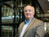 Topman Rick Clemmer van NXP in Eindhoven strijkt 77 miljoen dollar op