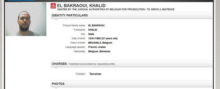 null Beeld Screenshot Interpol