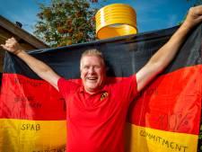 Korfbalcoach Van den Bos mag met Duitsers ook naar World Games
