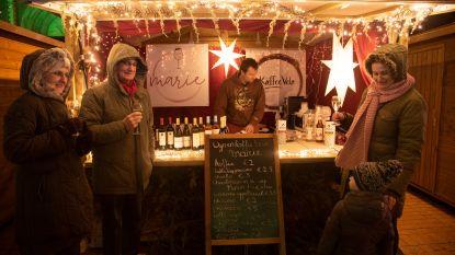 Kerstmarkt Wetteren in the woods start vanavond met twee koren
