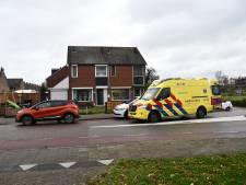 Fietser gewond bij aanrijding Middelburg