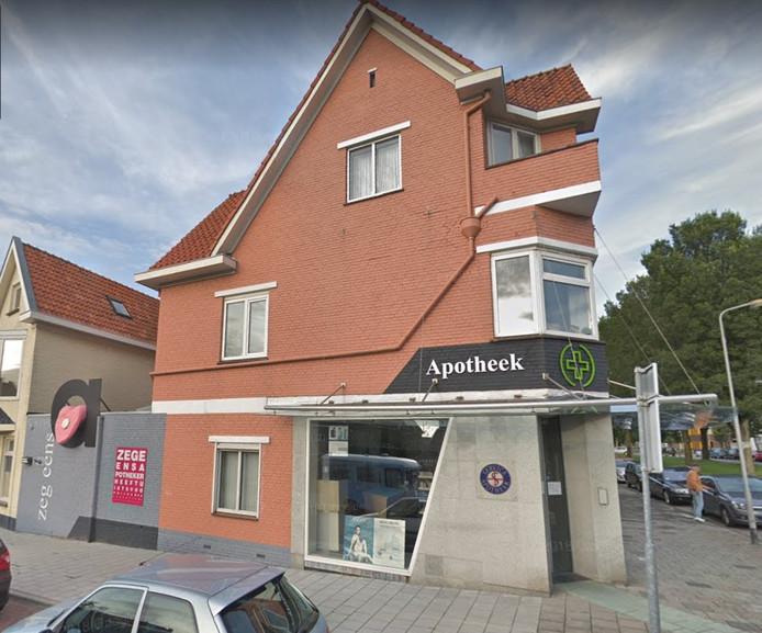 Apotheek De Singel in Vlissingen
