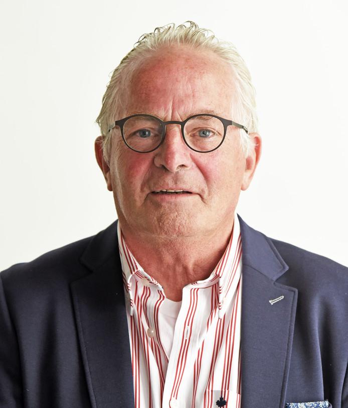 Raadslid Frank Gijsel, Nieuw Gemeentebelang.