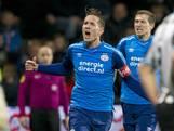 PSV heeft blessuretijd als bondgenoot in de titelstrijd met Ajax