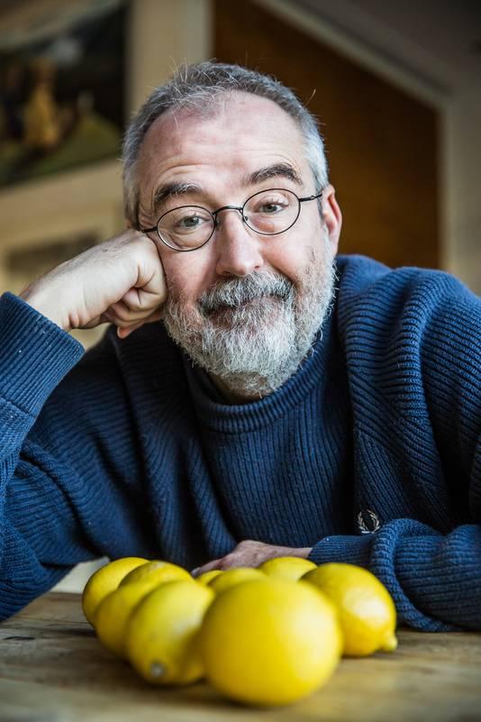 Ronald Giphart.