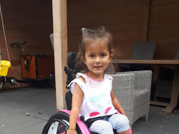'Etentje met artsen geeft hoop voor onderzoek naar ziekte van Sara'