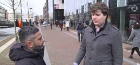 'Nederland Pedovrij' houdt actie tegen Nelson (25) in Lelystad