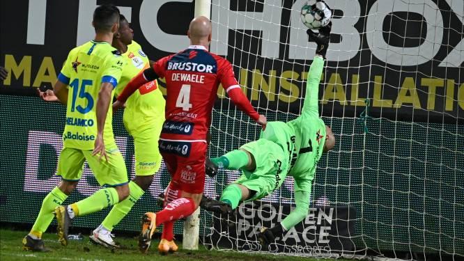 """KV Kortrijk sluit 2020 af met een positieve noot: """"We moeten weer een vesting worden"""""""