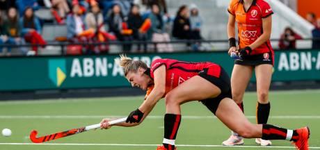 Oranje-Rood's Magis opvallend monter voorafgaand aan return: 'We vreten Amsterdam zaterdag op'